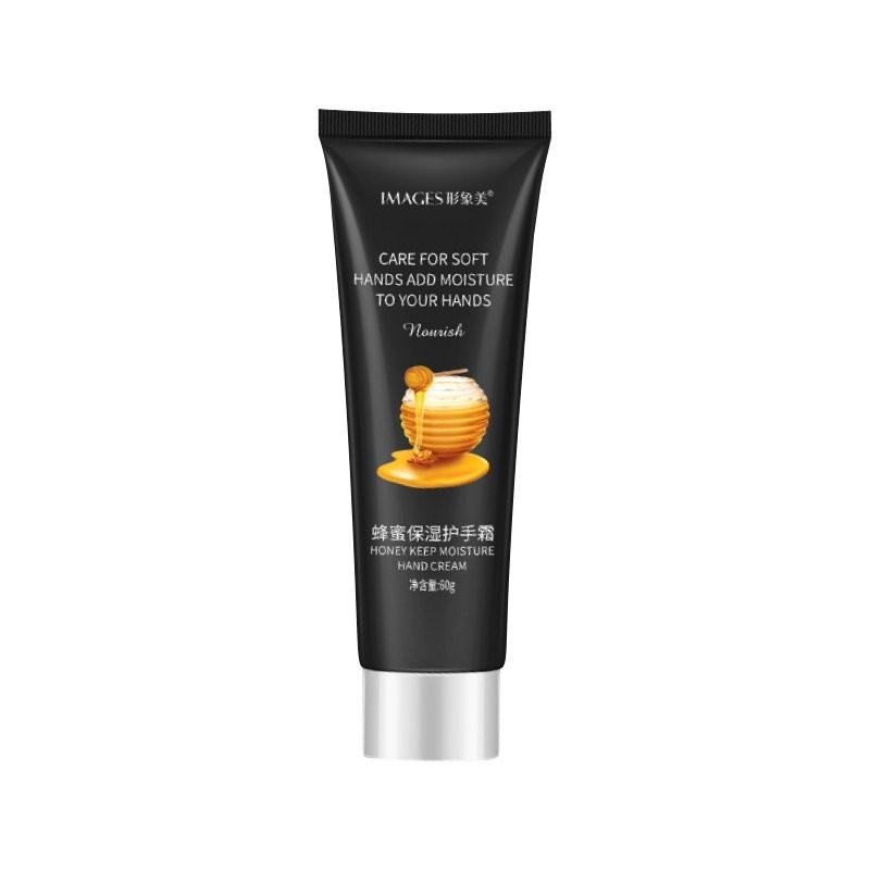 Крем для рук з медом IMAGES Honey Keep Moinsture Hand Cream (60 мл)