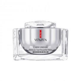 Крем для лица от пигментации Venzen Lady Cream Delicate And Beautiful Skin