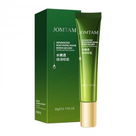Крем для кожи вокруг глаз с маслом авокадо JOMTAM Advanced Moisturizing Repair Containing Plant Extracts