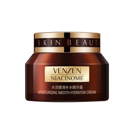 Крем для лица с ниацинамидом Venzen Niacinome Moinsturing Smooth Hydration Cream