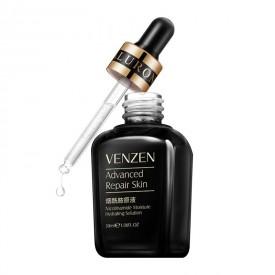 Сыворотка VENZEN Nicotinamide Advanced Repair Skin с экстрактом прополиса и маточного молочка