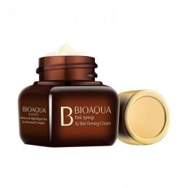 Крем для зоны вокруг глаз от морщин BIOAQUA Park Springs Ya Skin Firming Cream (20 мл)