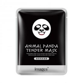 Маска тканинна з мордочкою панди IMAGES Animal Panda Nourish Mask
