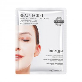 BIOAQUA Beautecret Peptide Skin Secret Collagen