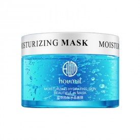HOUMAI Moisturizing Hydrating Skin Beautiful In Mask