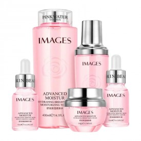 Набор IMAGES Advanced MoistureHydrating Bright Skin Moisturizing
