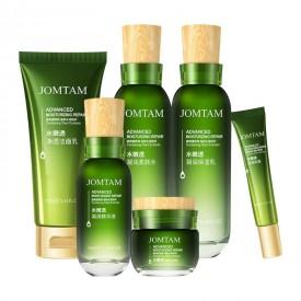 Набор для ухода за кожей лица с экстрактом авокадо JOMTAM Advanced Moisturizing Repair
