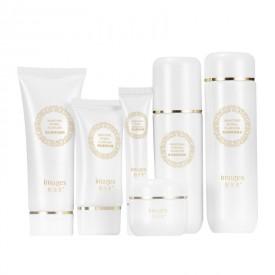 Подарочный набор для лица с эффектом отбеливания IMAGES Beauty Whitening Natural Flawless